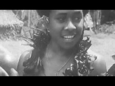 "Island Girls: ""Belles of the South Seas"" 1944 Castle Films Tahiti, New Z... Comment made in film ""they want to be like white women, but they will always be Tahitian"". This film stats out semi-racist, then becomes full blown, showing what American thought, and what was taught about other cultures at this time."