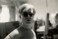 Andy Warhol, fashion pop en el arte contemporáneo                                                                                                                                                                                 Más