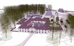 SLANE CASTLE (planed distillery)