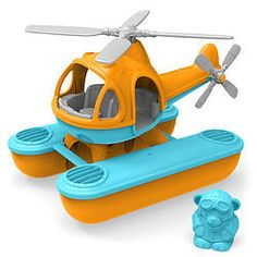 Green Toys - Seacopter