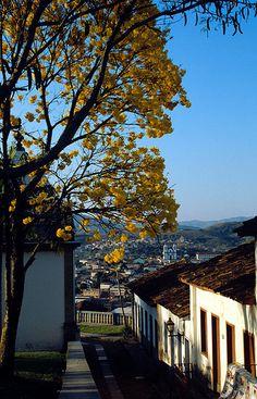 Congonhas, Minas Gerais, Brasil