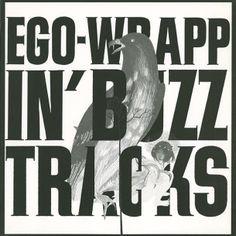 Buzz Tracks / EGO-WRAPPIN'