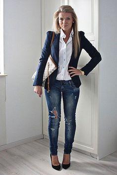 2ddc50ea8 58 mejores imágenes de Looks para mujeres de 40