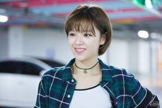 TWICE - Yoo JungYeon 유정연 #정연 #초커