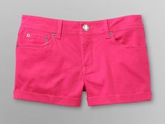 Neon Summer Shorts - Summer Shorts Under $50 - Seventeen