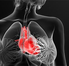 Holding your breath during radiation therapy for breast cancer can decrease the risk of heart disease. Learn who benefits most from this technique.