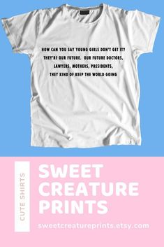 This Harry Styles feminist inspired shirt is perfect for your next concert. Click through to view more One Direction styles. #harrystyles #onedirection #feminist