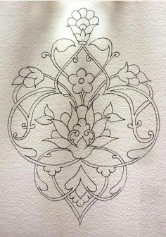 New Photographs Japanese Embroidery patterns Concepts Sashiko is actually submit form of Japanese persons embroidery employing a variant of a working stit Easy Coloring Pages, Japanese Embroidery, Embroidery Art, Islamic Art Pattern, Vintage Embroidery, Pattern Art