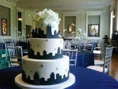 My pick for a wedding cake ChicaGo