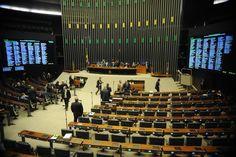 Presidência da Câmara será disputada hoje por 17 deputados - http://po.st/YEaqaG  #Política - #Deputados, #Disputa, #Mercados