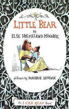 book fairs, bear, kid books, holmelund minarik, maurice sendak, read books, mauric sendack, book series, children book