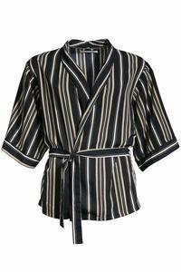 Walli Kimono fra Co'Couture - 75137 121 (Camel)