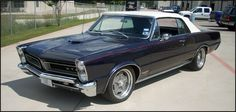 gto, convertibel | 1965 Pontiac GTO Convertible :: House of HotrodsHouse of Hotrods