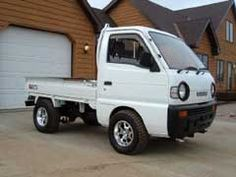 suzuki carry | ///japanese///truck///caravan | pinterest | suzuki