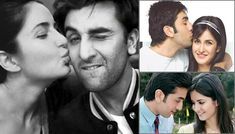 The Beautiful Love Story Of Hottest Bollywood Couple Ranbir Kapoor And Katrina Kaif