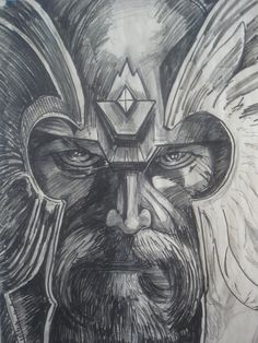 The Vikings and other followers of the old Norse gods, have been quick to point out that their apocalypse is a lot more fun than the ones predicted by the Mayans or the Christians. Description from pinterest.com. I searched for this on bing.com/images