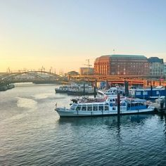 #TravelShoes #Hamburg