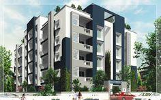 Bangalore5: 2BHK & 3BHK Apartments for sale on Thanisandra Roa...