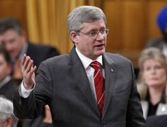 Liens entre la politique et les médias. Stephen Harper et Sun média Suit Jacket, Articles, Canada, Suits, Jackets, Politics, Down Jackets, Jacket, Men's Suits