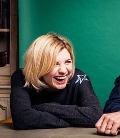 Please check out my Website So Doctor Who iis back wth over 8 million overnight viewers. For this reason I am paying tribute to Jodie Whittaker as well as a nod back to her predecessors. Doctor Who, 13th Doctor, Eleventh Doctor, Pretty People, Beautiful People, Beautiful Women, Divas, Dalek, Geronimo
