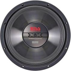 Woofer vs. Subwoofer: Is There Really a Difference?