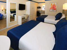 Hotel Sunsol International Drive con piscina, acceso sin costo a Internet inalámbrico y ubicación cerca de Disney World, en Orlando, Florida. El Hotel Sunsol International Drive es un hotel de 3 Estrellas de Orlando, Estados Unidos. Reserva tus próximas vacaciones con las mejores Promociones en Sunsol International Drive y descubre Orlando Estados Unidos.