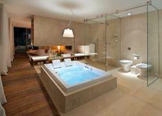 Saiba como escolher a melhor banheira para a sua casa!