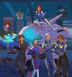 I want them as heroes so bad Overwatch Video Game, Overwatch Fan Art, Overwatch Drawings, Hyun Soo, There Goes My Hero, Video Game Addiction, Heroes United, Heroes Of The Storm, Anime Version
