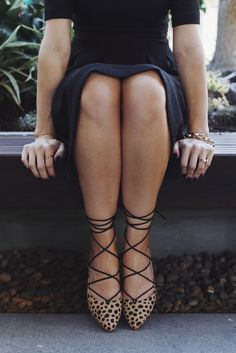 Trend Alarm: Lace-Up Ballet Flats Diy Lace Up Flats, Lace Up Ballet Flats, Merricks Art, Fancy Shoes, Sneaker Heels, Holiday Outfits, Diy Clothes, Diy Fashion, Jeans And Boots