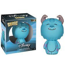 Disney Dorbz Sully Figurine 7,5cm