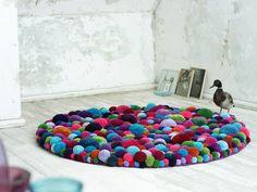 Fancy - Bommel Carpet by MYK