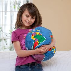 Is this not the most adorable globe you have ever seen... Just love it!!!