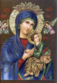 our lady of sion icon - Google Search