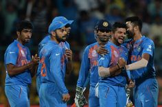 Read: A nail biting finish against the spirited Bangla Tigers keeps India in the reckoning.
