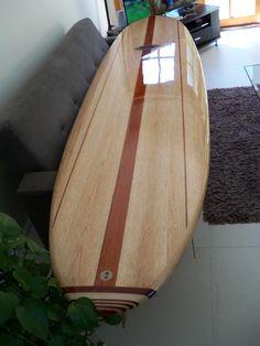 Timber SUP