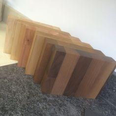 Solid Wooden Worktops