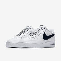 size 40 6b486 d8204 Nike Air Force 1  07 LV8 Men s Shoe. Nike.com AU  170