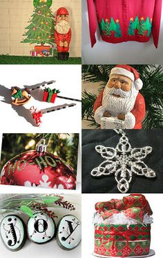There are only 72 days until Christmas! by Evelina on Etsy--Pinned with TreasuryPin.com #integritytt