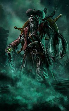 pirate....again.....