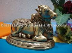 Image result for Nandi sculpture
