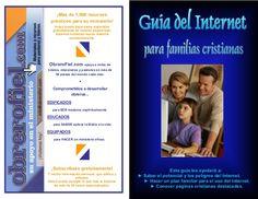 Guía del internet para familias cristianas