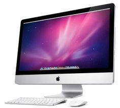 "Apple iMac 27"" - Late 2009"