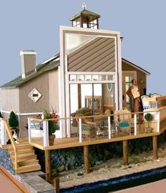 Chris Shea Picture 1 - 2010 Spring Fling Contest - Gallery - The Greenleaf Miniature Community