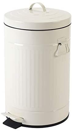 21+ Bathroom trash can with lid information