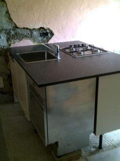 Casa LoGi: Spullen zijn eindelijk in Italië :-)