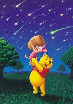D-300-165 Tenyo Disney Winnie l'Ourson Porcinet, le Japon Puzzles