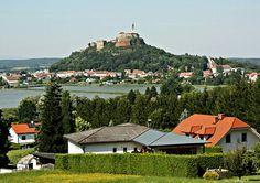 Güssing, Burgenland, Austria