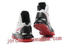 Nike Zoom KD V 5 Blanc Noir Red Rouge Jordans Sneakers, Air Jordans, Nike Zoom, Red, Shoes, Zapatos, Shoes Outlet, Shoe, Air Jordan