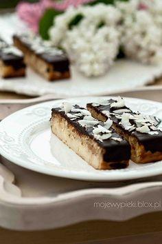 Ciasto 'Kokos i Czekolada'