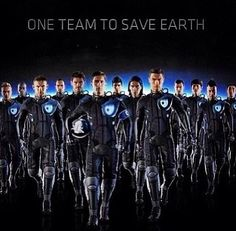 One team to save the Earth. One Team, Earth, Concert, Concerts, Mother Goddess, The World